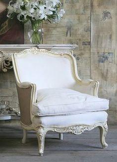 Me muero si un día tengo esta sillA.. Mejor no jaja