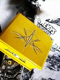 Sweet box!!