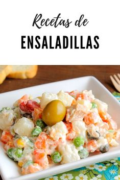 Healthy Eating Tips, Clean Eating, Healthy Recipes, Tapas, Cooking Without Oil, Food Dishes, Salad Recipes, Food And Drink, Favorite Recipes