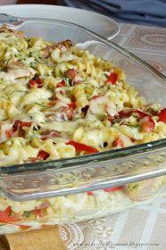 Pasta Salad, Potato Salad, Slow Cooker, Potatoes, Cooking, Ethnic Recipes, Food, Crab Pasta Salad, Cuisine