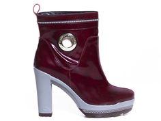 Botines con un 50% de descuento en Cocó zapatos.