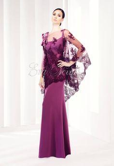 vestido de fiesta Patricia Avendaño Modelo 1912. #cocktail #vestidosdefiesta #boda #madrina #modamujer