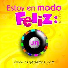 © ZEA www.tarjetaszea.com Funny Love, Smiley, Lol, Memes, Scriptures, Yuri, Sentences, Grateful, Wallpapers
