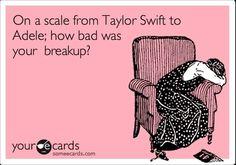 Breakup Regrets #GirlsGuideTo