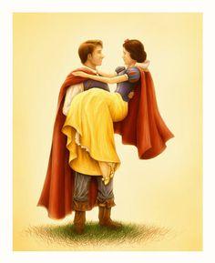 artist: Wraifen - Snow White