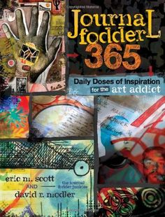 Journal Fodder 365: Daily Doses of Inspiration « Library User Group