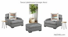Sneak Peek :: Texas Lakehouse Design - Decorator in a Box