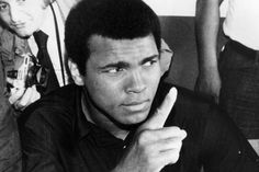 A Letter To Muhammad Ali
