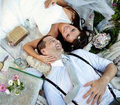 Bohemian Bridal Shoot with Milque Photography.