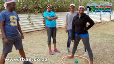 Barclays Bank of Botswana Team Building Event Rustenburg North West Province