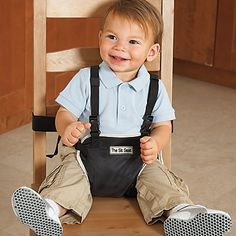 Baby Travel Harness