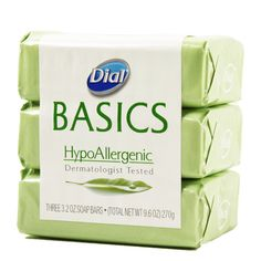 Dial Coupon: Bar Soap, Only $0.22 each at Dollar Tree!