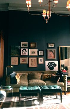 Home in NYC by Rob Blackard
