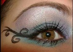 fairy makeup