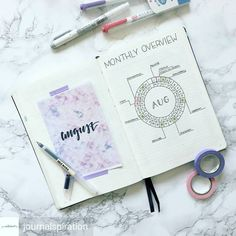 """""""Mi piace"""": 2,117, commenti: 11 - Minimalist Bullet Journals (@minimalistbujo) su Instagram: """"This wonderful page is not minimalist per se but I did want to share a different approach to a…"""""""