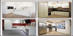 مطبخ مودرن Kitchen Cabinets, Modern, Home Decor, Trendy Tree, Decoration Home, Room Decor, Cabinets, Home Interior Design, Dressers