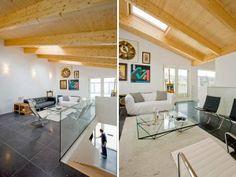 Bemerkenswert V House Interior Design Ideen In Leiden: Wohnzimmer Des  Hauses V ~