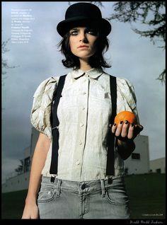 it up!: Laranja Mecânica (A Orange Clockwork)