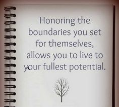 Live to your fullest!