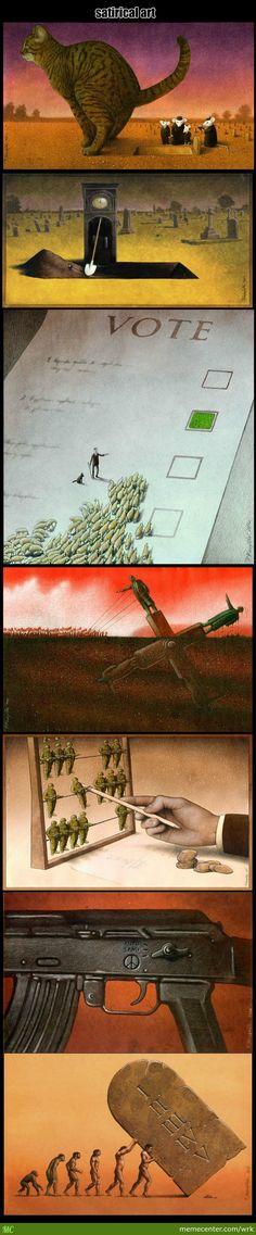 by Pavel Kuczynski http://www.pawelkuczynski.com/index.php