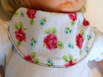 ✪ rosenwiese ✪ romantisches Halstuch