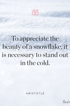 30 Snow Quotes That Capture the Magic of the Season's First Flurries