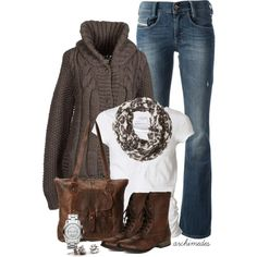 """The End of November"" by archimedes16 on Polyvore"