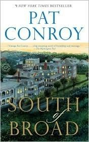 Love Pat Conroy