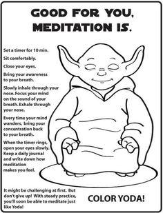 Yoda Meditation