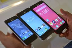 News and Products Review: ASUS ZenFone