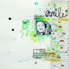 smile /ospw #8 & #9   mumkaa   Bloglovin'