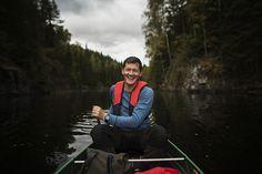 Paddling Oslo's hidden wilderness — Let's Go Slow Faroe Islands, Oslo, Canoe, Paddle, Wilderness, Letting Go, Norway, Collaboration, Europe