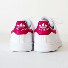 adidas stan smith j rosa
