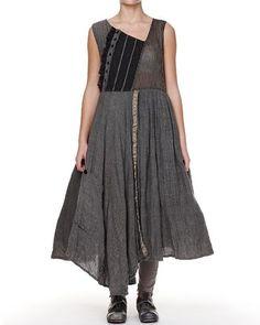 Ewa i Walla Webshop - 55339 - Dress by VINTAGEDIVA