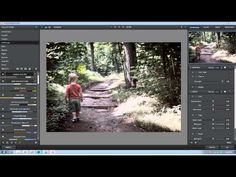 ▶ Topaz Labs ReStyle Tutorial - YouTube