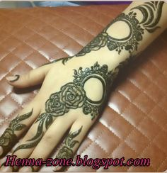 10 Beautiful Mehndi Designs For Rakshabandhan Eid Mehndi Designs, Khafif Mehndi Design, Stylish Mehndi Designs, Mehndi Design Pictures, New Bridal Mehndi Designs, Beautiful Mehndi Design, Latest Mehndi Designs, Henna Tattoo Designs, Mehedi Design