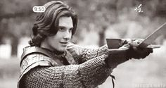 He looks so smug when he beats the other soldier. Ben Barnes, Aslan Narnia, I Love My Father, Narnia Prince Caspian, Dream Cast, Cair Paravel, Chronicles Of Narnia, Cs Lewis, Girl Meets World