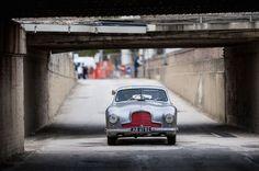 1951 Aston Martin DB2 Vantage