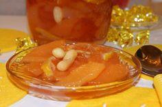Айва+груши+лимон+миндаль=изумительное варенье