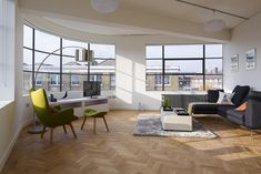 Gallery of Drake's / Hawkins\Brown Architects - 1