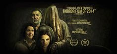 HOUSEBOUND (2014). Directed by Gerard Johnstone.