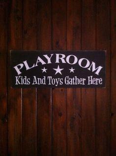 Cute Sign!
