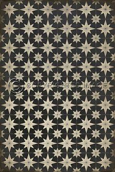 Pattern 20 Vesper - Vintage Vinyl by Spicher&Co.