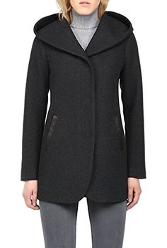 Soia & Kyo Women's Bernice Wool Coat with Large Hood (s, black) Soia & Kyo http://www.amazon.com/dp/B01496HJDG/ref=cm_sw_r_pi_dp_FjZzwb1P7JVVH