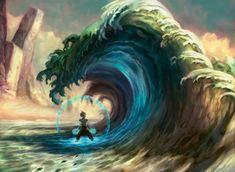 Time Warp by Jon Foster