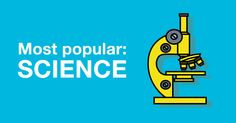 Spellbinding, stimulating, seductive … science? Here, the 10 most-watched science talks on TED.com.