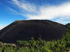 Volcán de Arafo