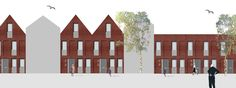 Gallery of Zeeuws Housing / Pasel.Kuenzel Architects - 9
