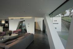cevsa landscape firm & aytac architects / hebil 157 residences
