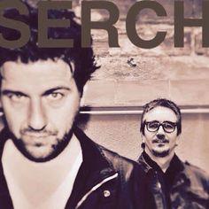 Escucha un adelanto del disco debut de SERCH proyecto en solitario de Sergio Salesa, vocalista de S.E.N.